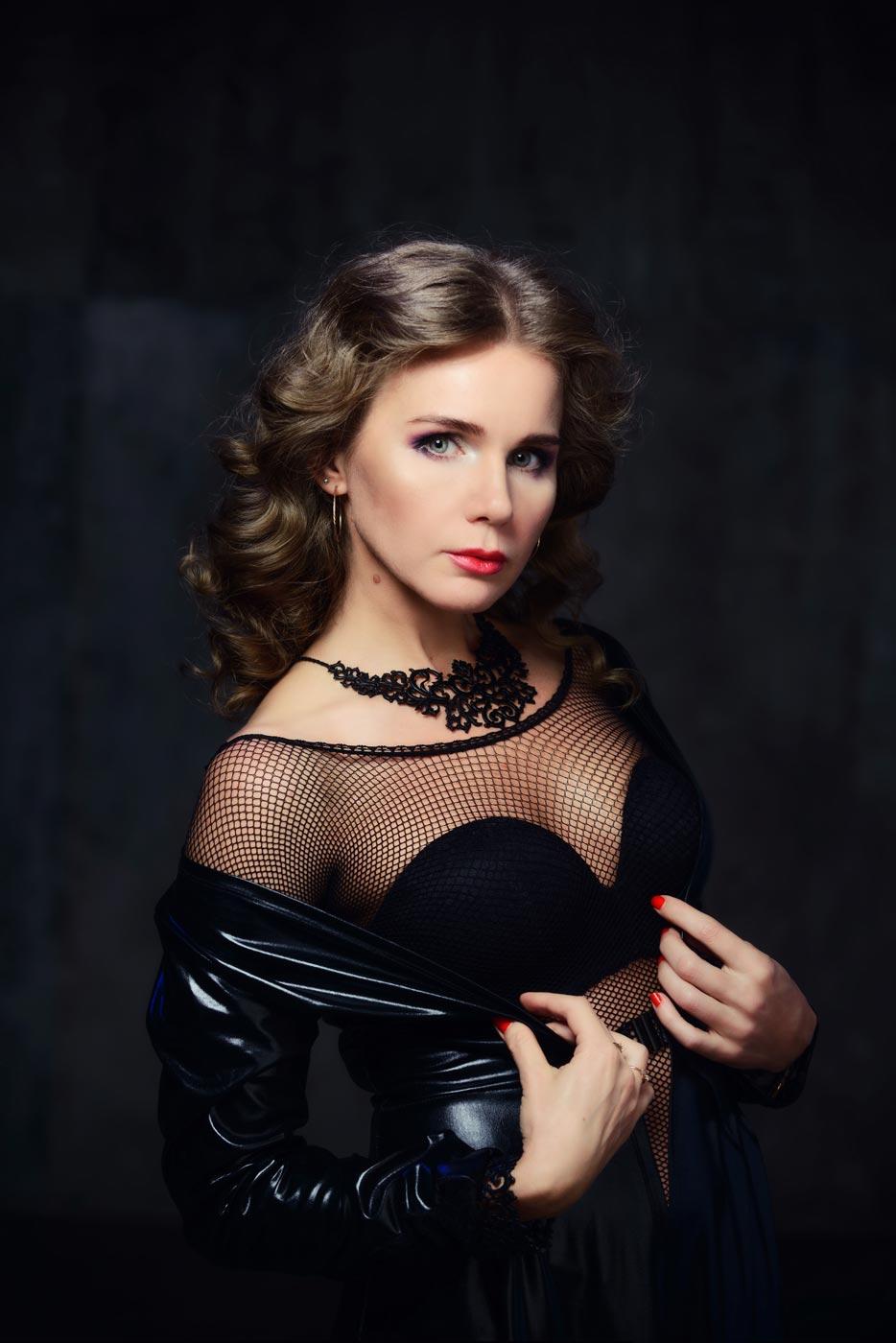 Лучшая Госпожа БДСМ для раба